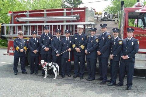 Fire Department – Memorial Day 2016